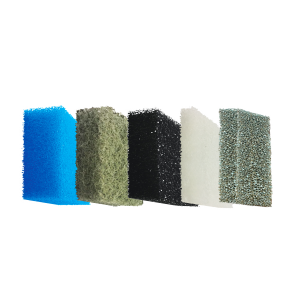 HAQUOSS QUICKFILTER SPONGE KIT - 60GG
